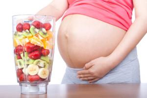 как беременным бороться с изжогой