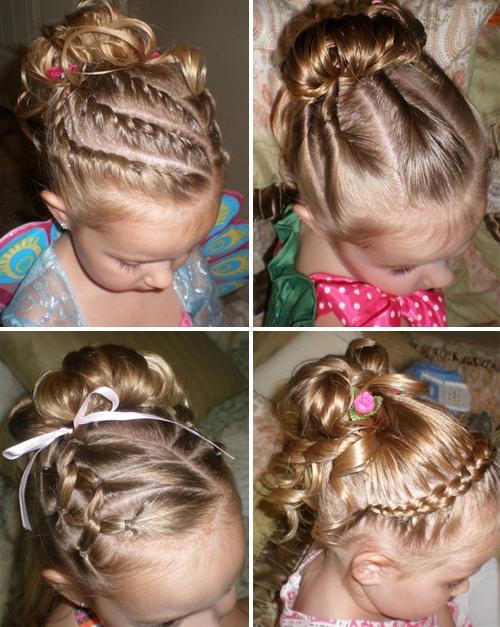 Как сделать причёску ребёнку - Как не нервничать во время беременности?