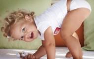 Ребенок до года: нормы развития