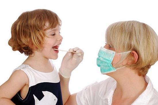 аденоиды у детей лечение
