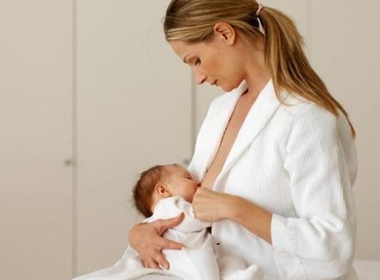 как отлучить ребенка от грудного вскармливания