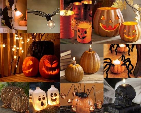 традиции хэллоуина