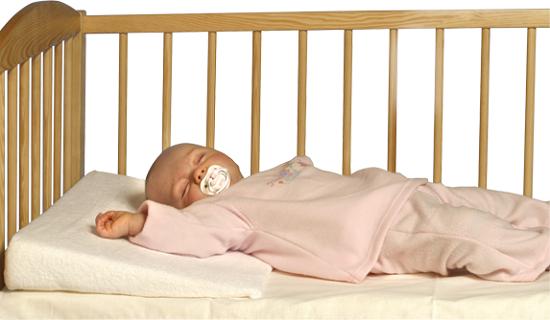 подушка для ребенка