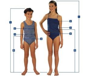 размер детской одежды