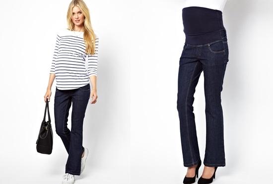 Модная, стильная, красивая одежда для беременных | karapysik.ru