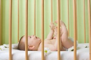 как выбрать детскую кроватку, как правильно выбрать детскую кроватку