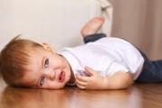 Истерика у ребенка – это хорошо или плохо?