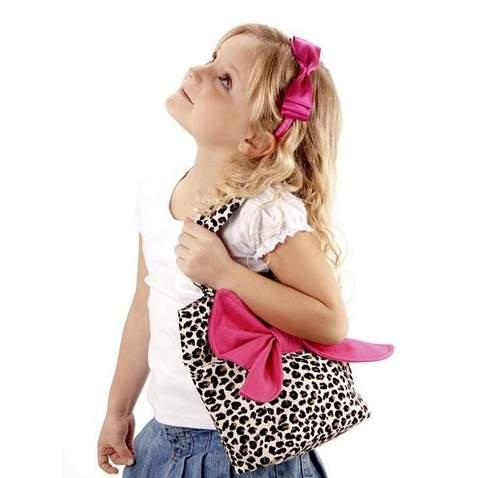 детские сумки для девочек