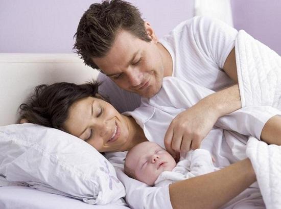 как предохраняться после родов