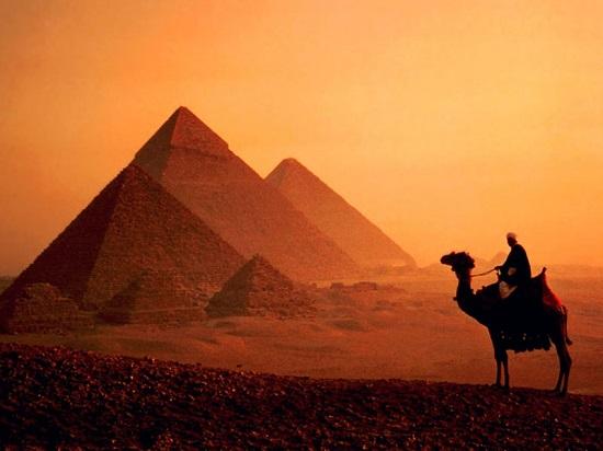 отдых в Египте в январе