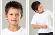 Модные детские стрижки 2014