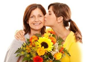 что можно подарить маме на 8 марта