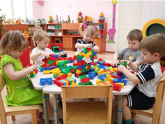 хороший частный детский сад