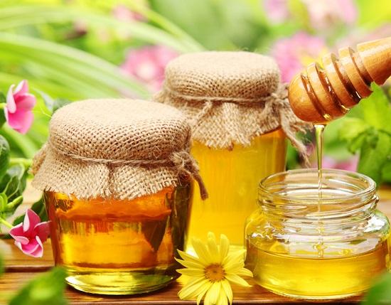 как проверить натуральный мед