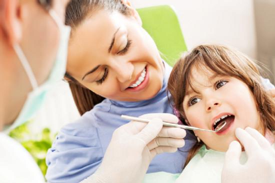 особенности детской стоматологии