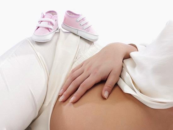 запоры у беременных что делать