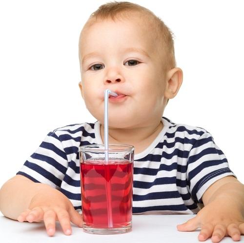 как выбрать детское питание