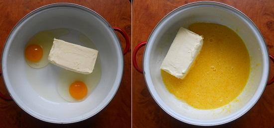 пирог с повидлом рецепт фото