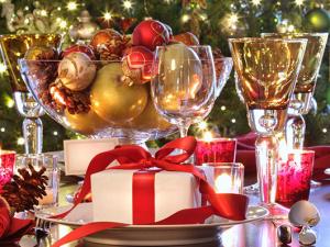 идеи празднования нового года