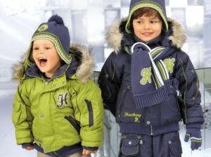 как выбрать зимнюю куртку ребенку