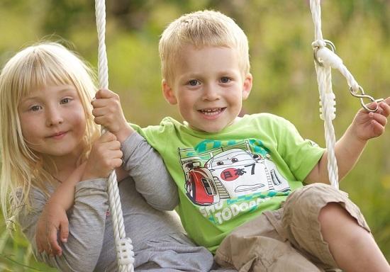 признаки гиперактивности у детей