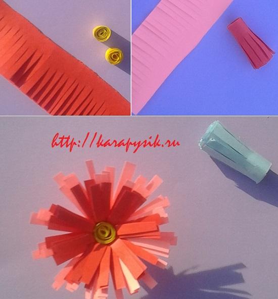 Открытки оригами маме 10