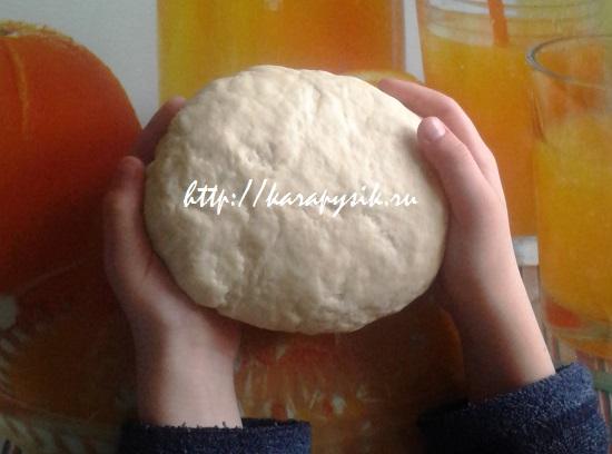 печенье ореховое фото