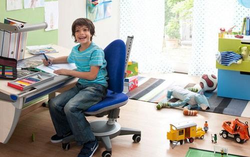 эргономичные стулья