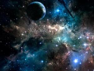 стихи о космосе для детей