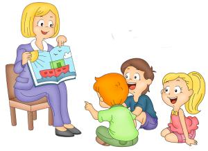 слова благодарности воспитателям детского сада на выпускной
