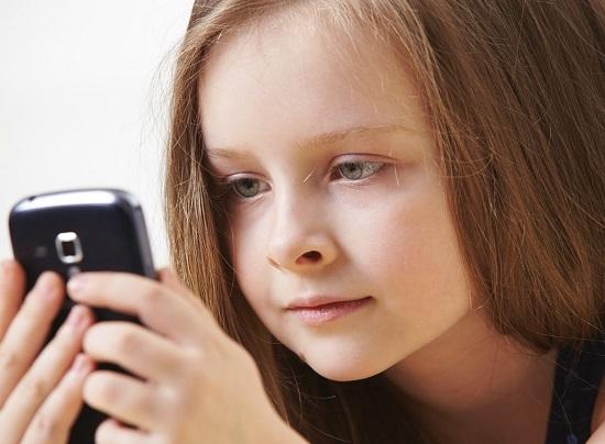 смартфон для школьника