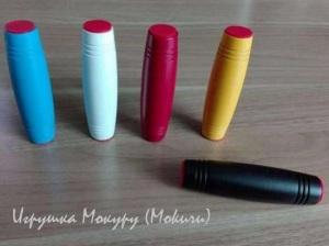 игрушка Мокуру
