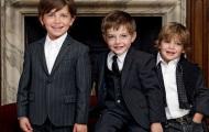 Выпускной в детском саду: как одеть мальчика?