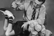 Как нужно воспитывать детей? Приемлемо ли насилие?