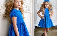 Какие платья на выпускной в детском саду сегодня в моде?