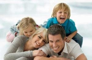 как создать крепкую семью