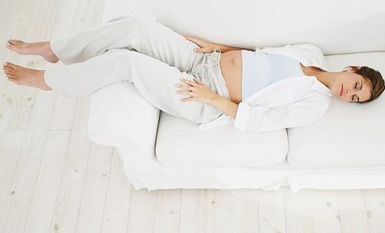 отеки во время беременности