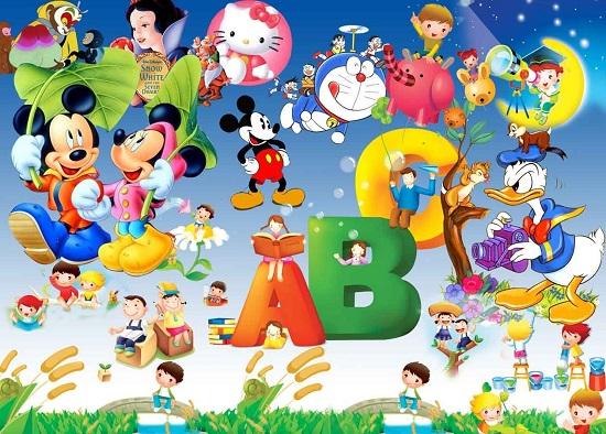 развивающие мультфильмы для самых маленьких, детские развивающие мультфильмы, мультфильмы развивающие