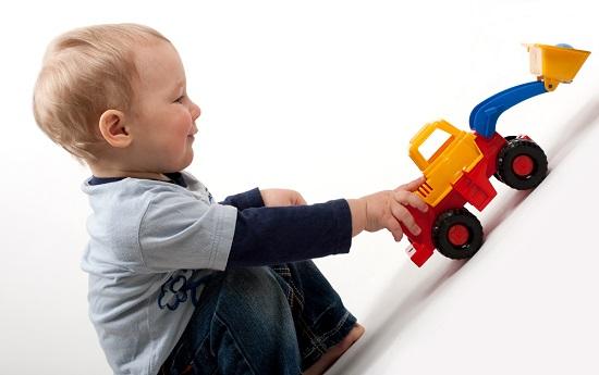 развитие ребенка в 2 года