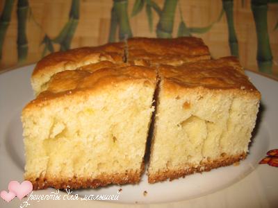 простые рецепты пирогов