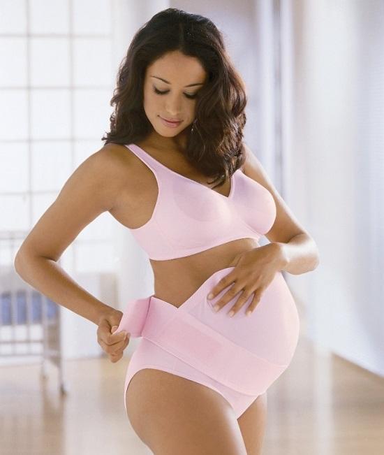 нижнее белье для беременных