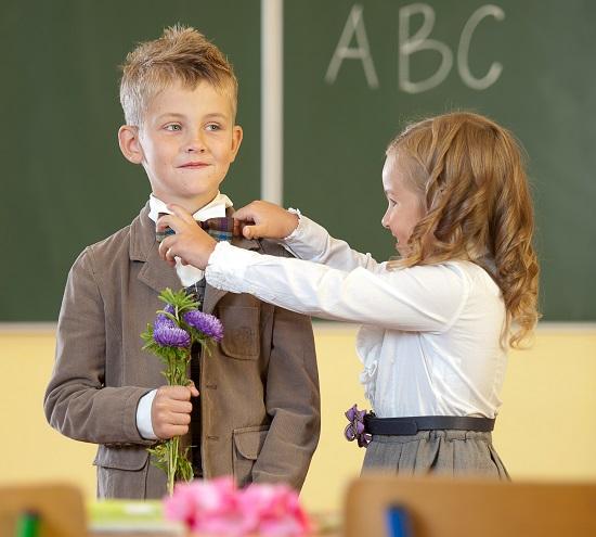 проблема адаптации детей к школе