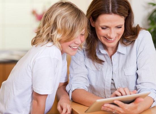 планшет для школьника