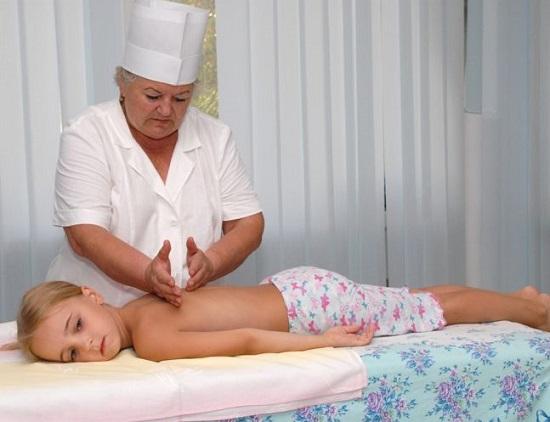 отдых в детском санатории