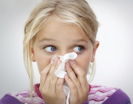 трахеит у детей симптомы лечение