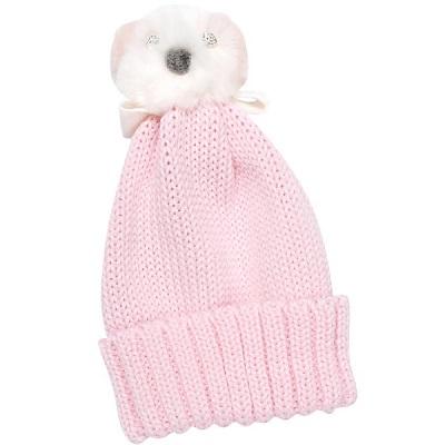 модные детские шапки