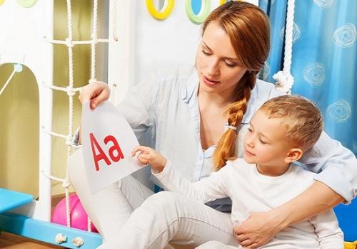 изучение алфавита в игровой форме