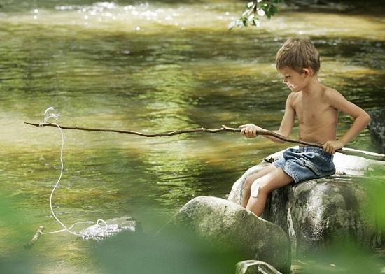 когда день рыбака