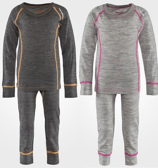 трехслойная одежда