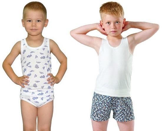 можно ли мальчику носить плавки